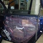 autóüveg fólia gyártás