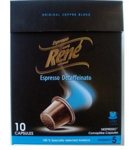 koffeinmentes kave
